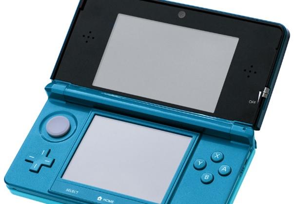 3DSを使ってルータ設定画面を開くまでの手順