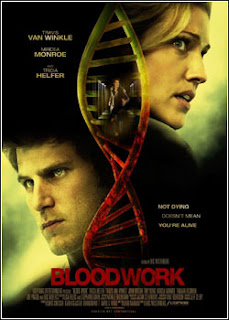 Download Bloodwork   VODRip Legendado baixar