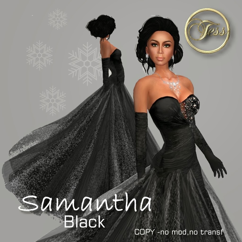 https://marketplace.secondlife.com/p/Tess-Designs-SAMANTHA-BLACK/5716840