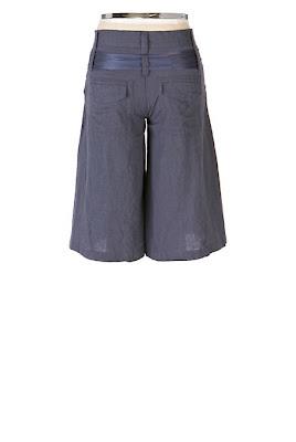 Anthropologie Cyd Shorts