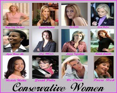 conservative women