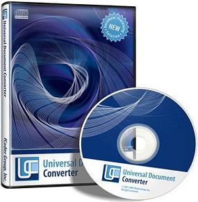 Universal Document Converter 5