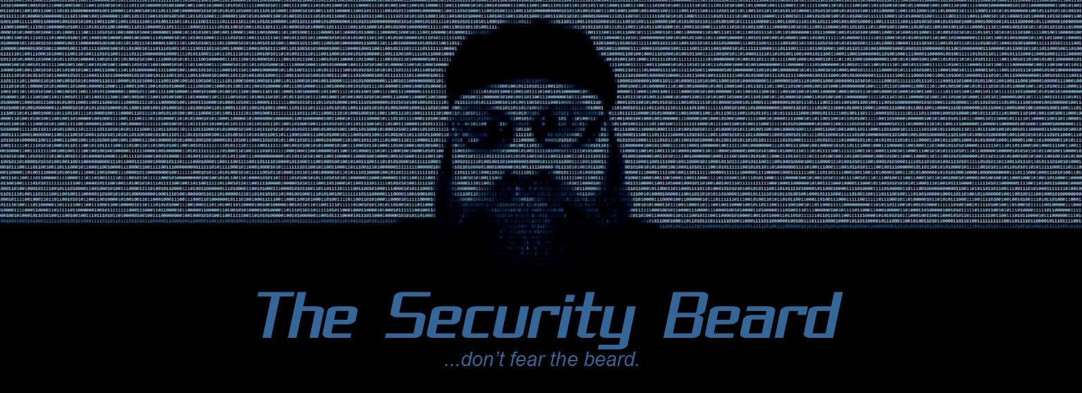 The Security Beard