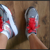 Check out my new running shoes: Saucony Omni Progrid 11