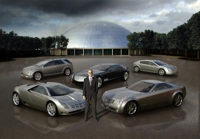 Centro de Diseño GM celebra 85 años