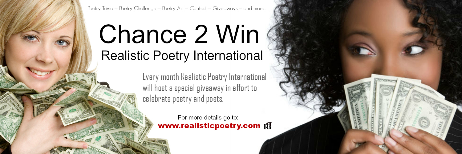 Poetry Trivia – Poetry Challenge – Poetry Art – Contest – Giveaways – and more...