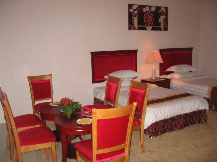 Hospitality Inn Bed And Breakfast Dorris