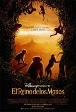 El reino de los monos (2015) DVDRip Latino
