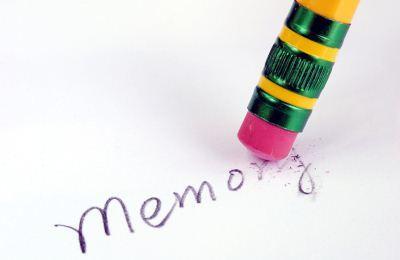 Hilang memori