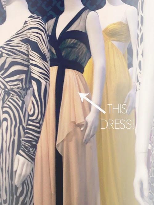 Diane Von Fürstenberg - history of a dress