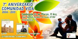7º ANIVERSARIO 2006 -2013