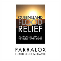 Parralox Flood Relief Megamix