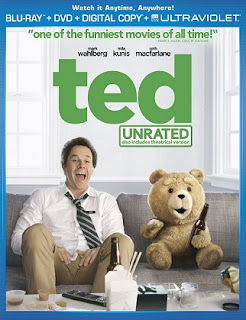 Ted HD 720p latino 2012 4.4gb