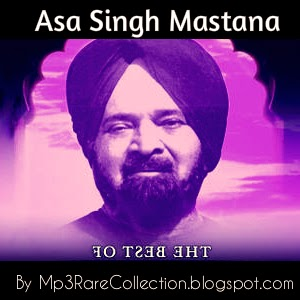 Asa Singh Mastana