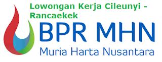 Lowongan Kerja Cileunyi Rancaekek Di BPR Muria Harta Nusantara Koran Pikiran Rakyat