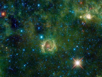 FOTOGRAFIA ZILEI ( toate fotografiile din aceasta rubrica sunt facute de sateliti artificiali )