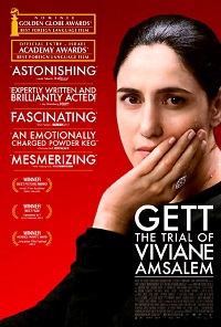 Gett / Gett The Trial Of Viviane Amsalem