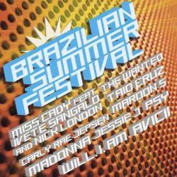 brasufe CD Brazilian Summer Festival