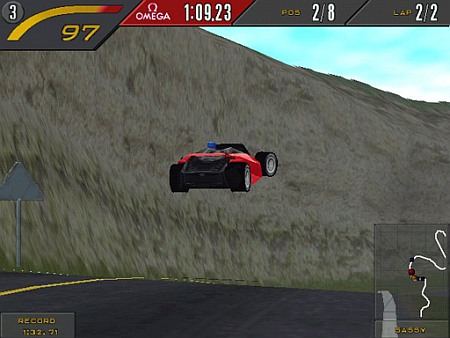 NFS 2 se now on your android phones FPSE!