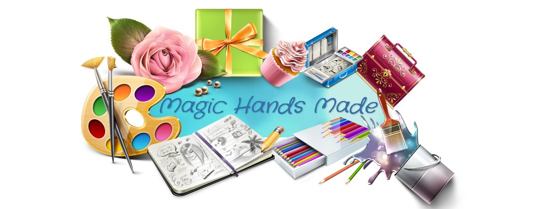 Magic Hands Made