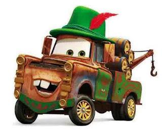 Mater-McQueen Terbaru