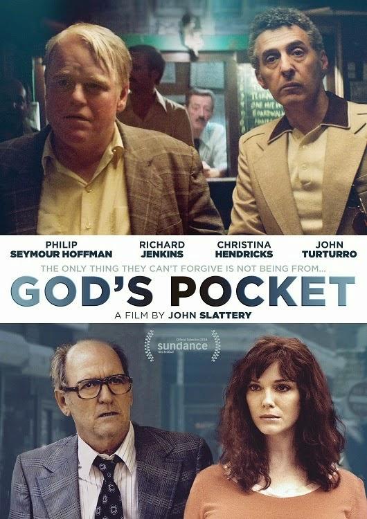 God's Pocket 2014 BRRip ταινιες online seires oipeirates greek subs