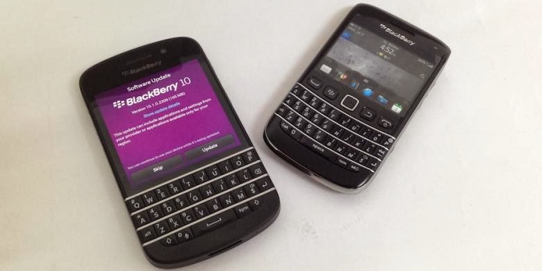 Patent rights Make More BlackBerry Worth