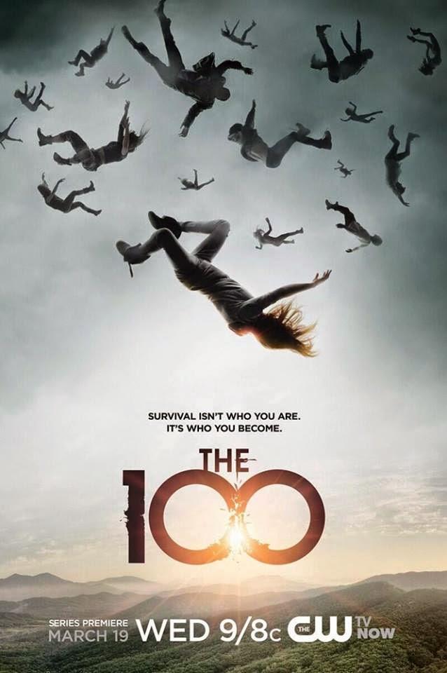 The 100 1ª Temporada