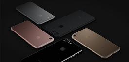 La gran S de Apple
