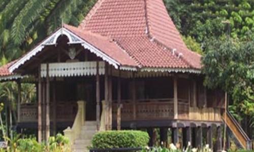 Download this Bengkulu Dikenal Dengan Sebutan Rumah Rakyat picture
