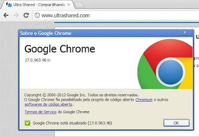 Chrome 17