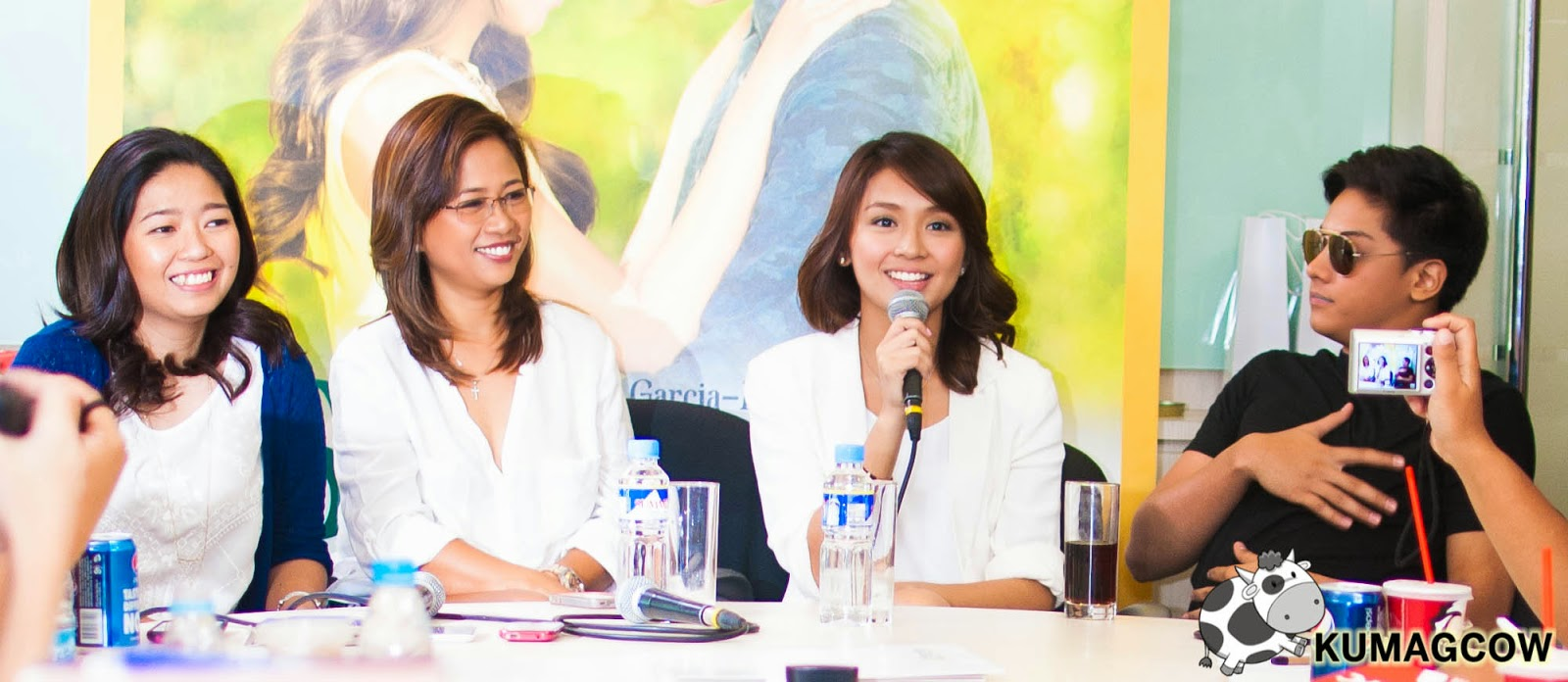 Shes dating the gangster blogcon