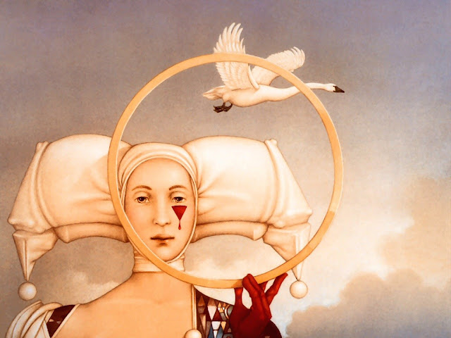 Anouther,Micheal Parkes,clown