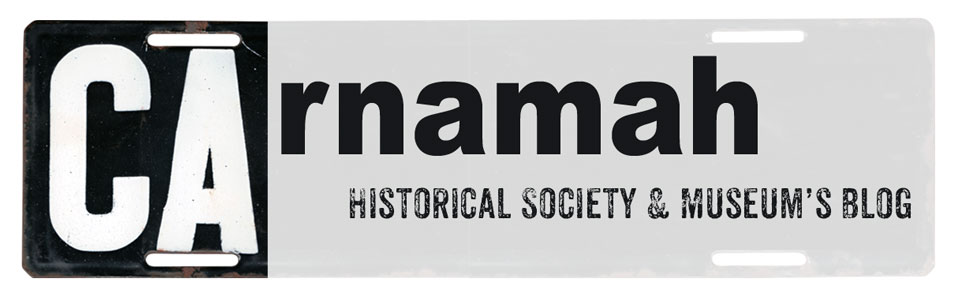 Blog | Carnamah Historical Society