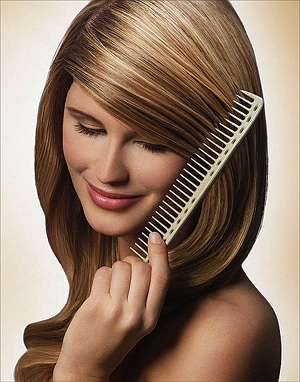 All Women And Young Girls Love Having Silky Hair. Having Smooth And Silky  Hair Is One Of The Attributes Of Beauty. Silky Long Hair Is A Beauty Asset  Of Good ...