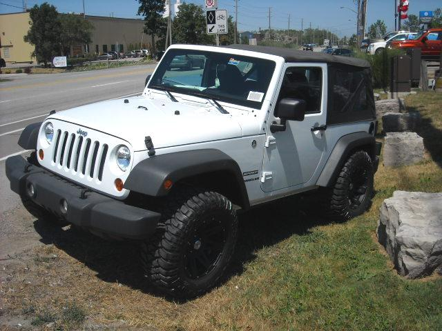 Jeep Wrangler Jk Wheel Spacers My Jeep Wrangler JK: 33's On Jeep Jk With Lift And Without Lift
