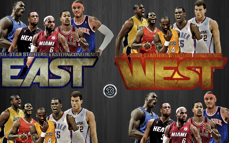 The Sports Events  West beat East to win NBA All Star game  Kobe