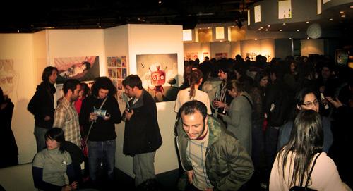 Puma Urban Art 2009