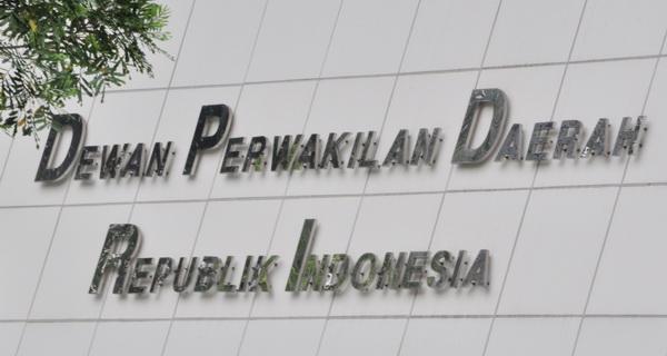 Pembangunan Kantor Perwakilan DPD RI Capai Rp120 Miliar
