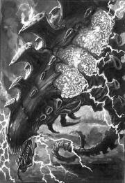 Tyranids: Doom of Malan' tai, Parasite of Mortrex
