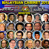 Rakyat's Expectations And Hopes Over New Cabinet