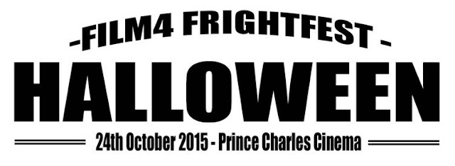 Frightfest Halloween banner