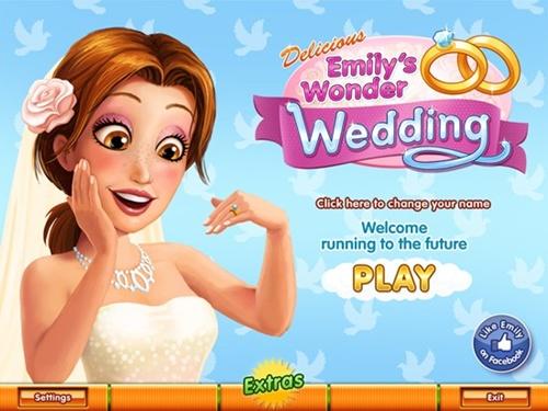 Delicious: Emily's Wonder Wedding Premium Edition