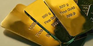 Hari Ini, Harga Emas Antam Turun Rp 6.000