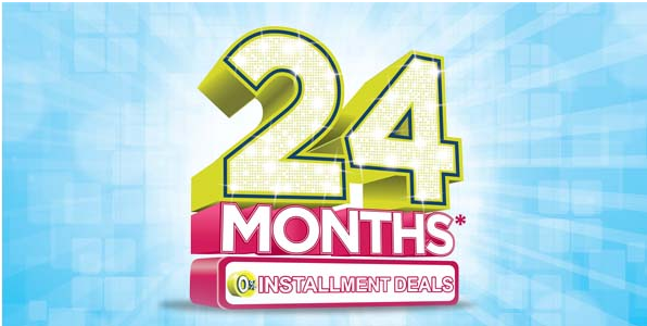 interest free credit cards 24 months - 2