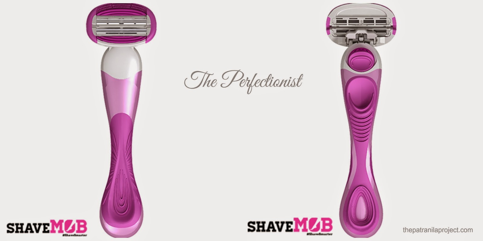 ShaveMob makes the perfect gift.