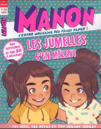 Manon Mai 2019: Les jumelles s'en mêlent