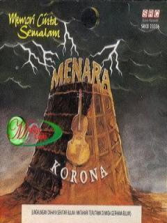 Menara -Corona