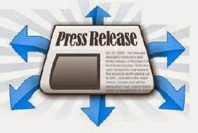 Backlink Melalui situs Press Release