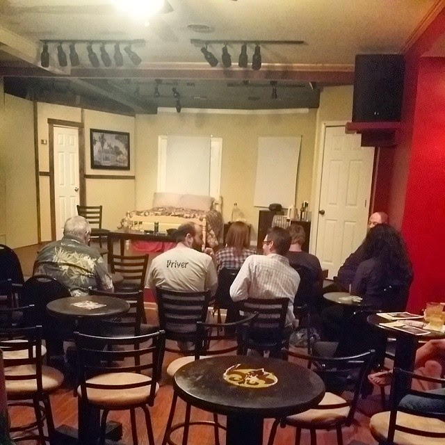 The Bardstown - Dinner & Show
